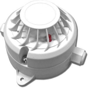 ИП 101-10М/Ш-ER, IP54        :Извещатель пожарный тепловой максимально-дифференциальный