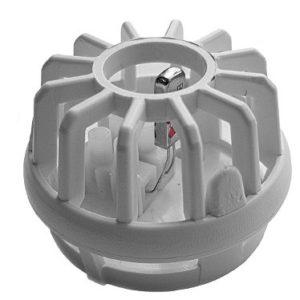 ИП 114-50-F••        :Извещатель пожарный тепловой точечный максимальный