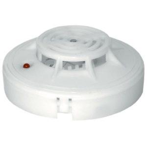 ИП 115-1-А3R1 (IP44) «Макс»        :Извещатель пожарный тепловой максимально-дифференциальный