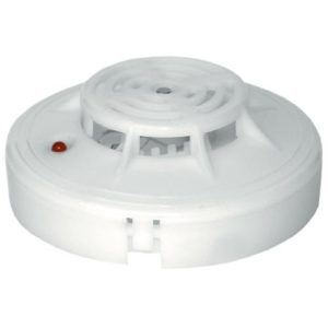 ИП 115-1-CR1 (IP44) «Макс»        :Извещатель пожарный тепловой максимально-дифференциальный