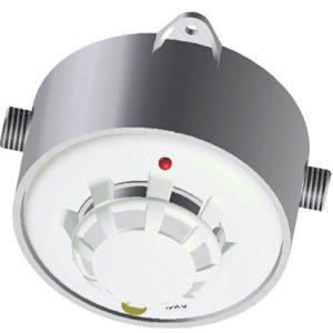 ИП 212/101-5-A2R, IP40        :Извещатель пожарный комбинированный