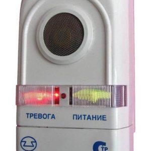 ИП 435-1 v3        :Извещатель пожарный газовый
