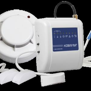 Кобальт        :Прибор приемно-контрольный охранный для банкоматов