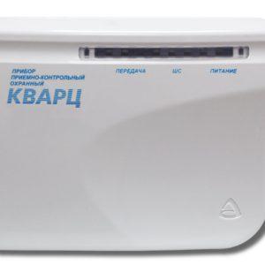 Кварц Л (новый)        :Прибор приемно-контрольный охранно-пожарный с GSM-коммуникатором для работы в составе системы ЛАВИНА