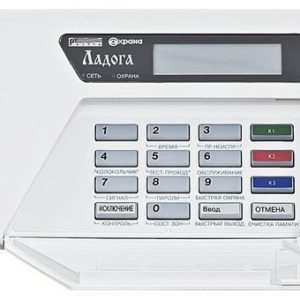 Ладога КВ-М        :Клавиатура матричная