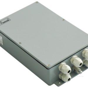 ЛИАНА        :Извещатель охранный линейный вибрационный проводной