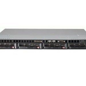 Линия NVR-16 1U        :IP-видеосервер 16-канальный