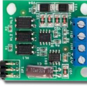 Магистратор СА версия 3 :Адаптер сетевой
