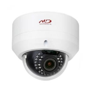 MDC-H8290VSL-30        :Видеокамера HD-SDI купольная уличная антивандальная