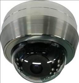 MDC-SSH8290TDN-24        :Видеокамера HD-SDI купольная уличная