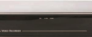MDR-4140        :Видеорегистратор AHD 4-канальный