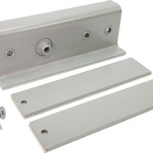 МК AL-150PR-U1-Glass        :Комплект монтажа электромагнитного замка