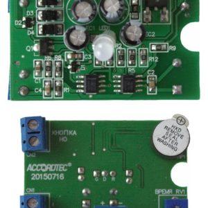 ML-194 (Электронная плата)        :Плата управления