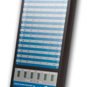 ММТ(У) исп. 2        :Модуль мнемотабло системы ВЭРС-АСД