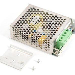 Моллюск 12/3 IP20 DIN        :Источник электропитания малогабаритный