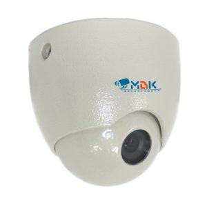 МВК-09С Effio-E        :Видеокамера купольная