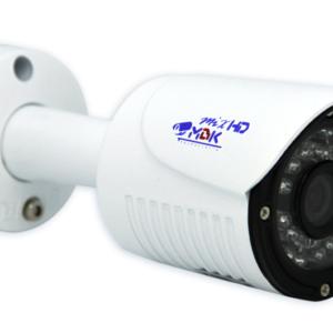 МВК-M1080 Street (3,6)        :Видеокамера мультиформатная цилиндрическая антивандальная
