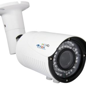 МВК-MV1080 Street (2,8-12)        :Видеокамера мультиформатная цилиндрическая антивандальная