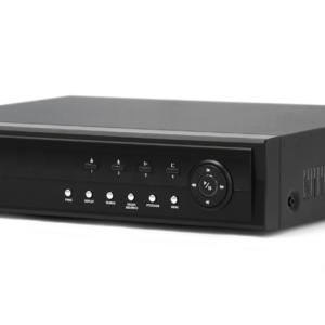 NDR-C422TVI        :Видеорегистратор TVI 4-канальный