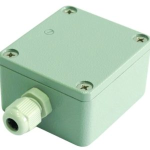ПАУК-ВП (металл)        :Извещатель охранный вибрационный