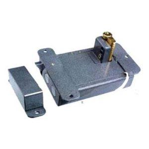 Полис-11ТМ-01        :Замок электромеханический с контроллером