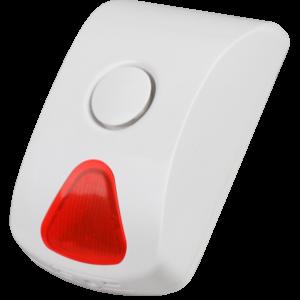 Призма 202        :Оповещатель охранно-пожарный комбинированный свето-звуковой
