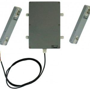 РЕЛЬЕФ-2        :Извещатель охранный проводноволновой