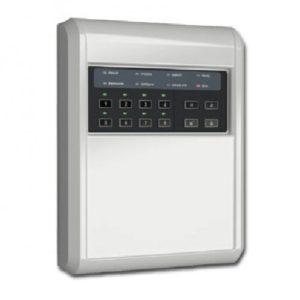 Риф-ОП8 (исп.С)        :Прибор приемный охранно-пожарный, сетевая версия