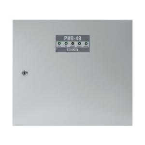 РИП-48 исп.01(РИП-48-4/17М3-Р-RS)        :Источник питания резервированный
