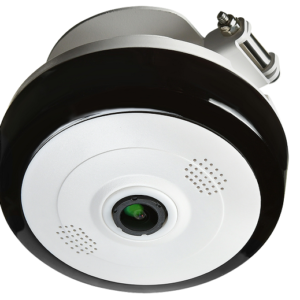 RVi-1ACF210A (1.85)        :Видеокамера AHD купольная