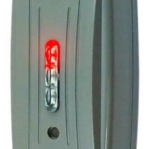 Шорох-3 исп.В        :Извещатель охранный совмещенный вибрационный, наклона и газовый