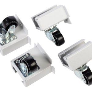 ШТК-С-150 (4 шт)        :Комплект роликов