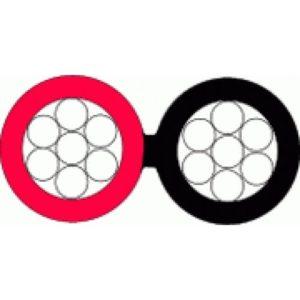 ШВПМ 2х0,35        :Шнур соединительный для видео/аудиосистем