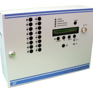 Сигнал 24-СИ (16шс)        :Прибор приемно-контрольный охранно-пожарный