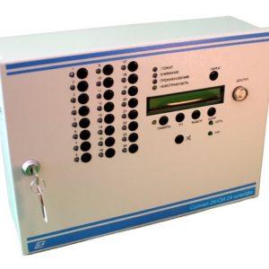 Сигнал 24-СИ (24шс)        :Прибор приемно-контрольный охранно-пожарный