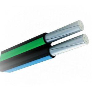 СИП-4 2х16,0 мм² (01-8890-2)        :Провод самонесущий