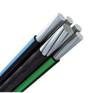 СИП-4 4х25,0 мм² (01-8893)        :Провод самонесущий