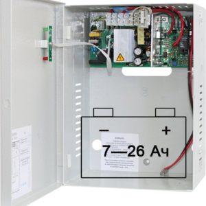 СКАТ 1200Р20        :Источник резервного электропитания