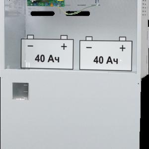 СКАТ 1200У исп.5000        :Источник вторичного электропитания резервированный