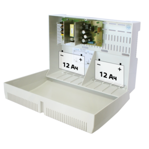 СКАТ 2400И7        :Источник вторичного электропитания резервированный