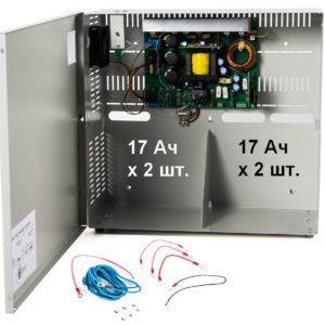 SKAT-RLPS.48DC-500VA        :Блок питания