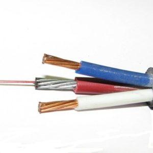 СЛ-ОЭК-НУ-(03-4Е2-3,5)+2х2,5)        :Кабель оптоэлектрический одномодовый