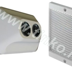 СПЭК-2216-ПШ 5-60 м (ИП 212-80/1)        :Извещатель пожарный дымовой оптико-электронный линейный
