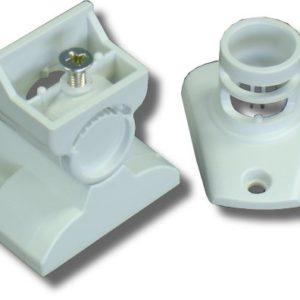 SQB        :Кронштейн для SWAN серии детекторов