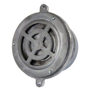 СС-1 (корпус силумин)        :Оповещатель охранно-пожарный звуковой