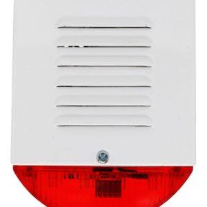 ССУ-1        :Оповещатель охранно-пожарный комбинированный