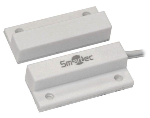 ST-DM111NC-WT        :Извещатель охранный точечный магнитоконтактный
