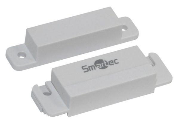 ST-DM121NC-WT        :Извещатель охранный точечный магнитоконтактный