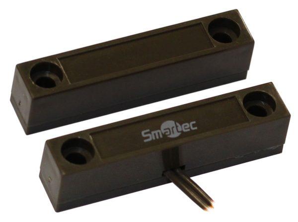 ST-DM122NO-BR        :Извещатель охранный точечный магнитоконтактный