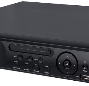 STR-HD0803 :Видеорегистратор TVI 8-канальный